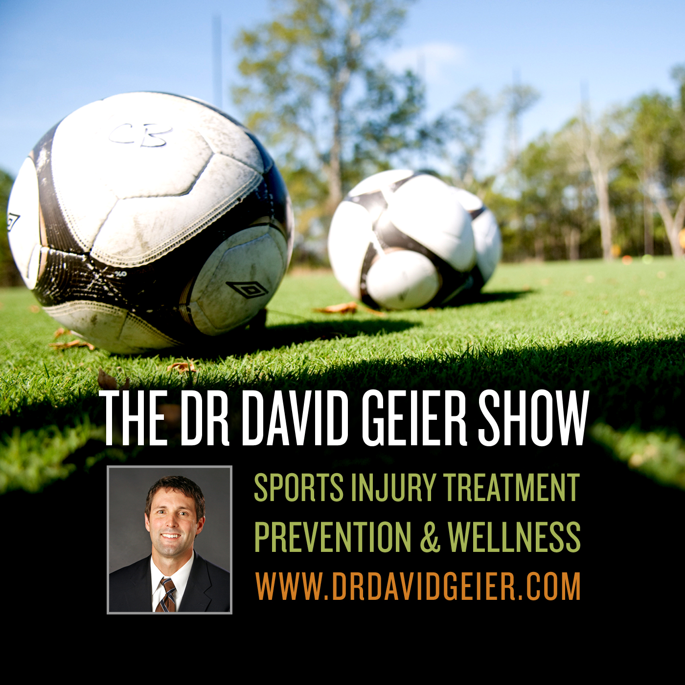 Episode 343: How can a hobby improve your health? | Dr. David Geier - Sports Medicine Simplified