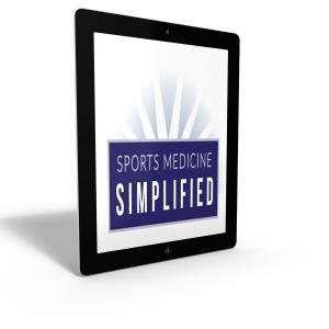 SMS iPad image