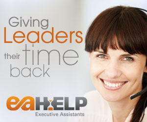 eaHELP Executive Assistants