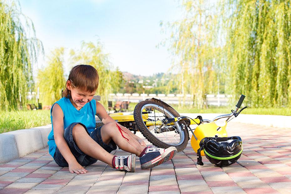 9 shocking statistics about bicycle injuries