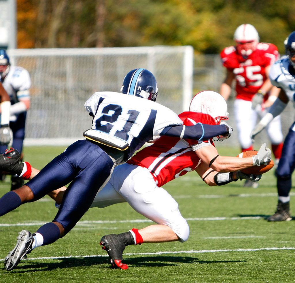 the danger of sports concussions essay Though i am familiar with examples of offensive lineman who have experienced concussions i can't avoid wondering if i am in danger of (sports and.