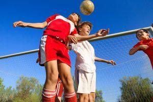 Are soccer headers dangerous?