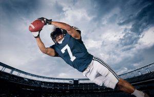 football-player-catching-pass
