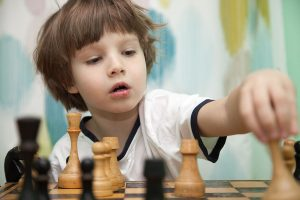 Chess is another field in which deliberate practice has proven effective.