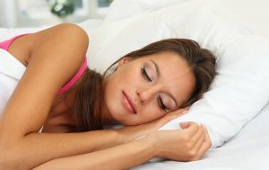 Learn to improve your sleep to improve your performance.