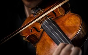 Deliberate practice has been studied for expert violin performers.
