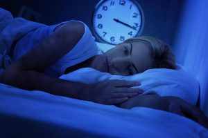 Take steps to get better sleep
