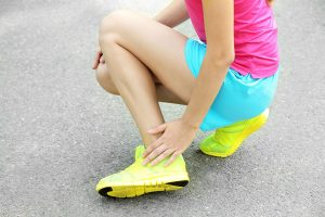 Runners should take steps to avoid a stress fracture