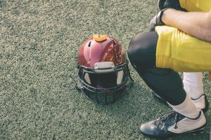 Making players sit out the next game after a concussion could make football safer