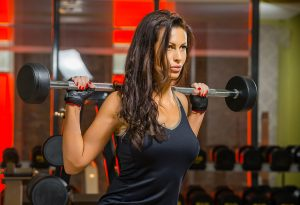 Simple tips to build more muscle