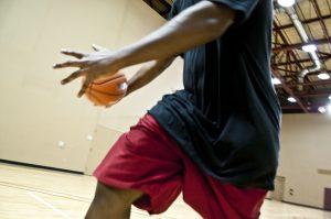 Quadriceps tendinopathy can make jumping painful for Kawhi Leonard
