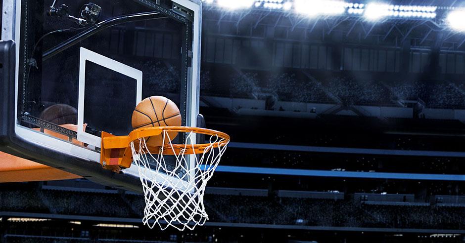 Nba basketball hoop specifications