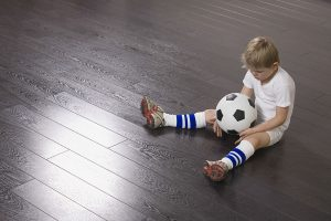 How much should your child practice and compete to avoid injuries?