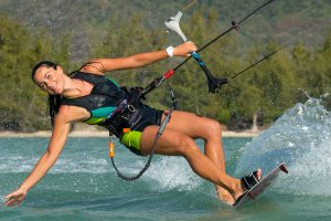 Are water sports injuries common?