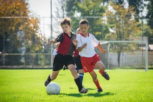 Tips to prevent overuse injuries in soccer