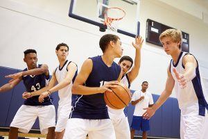 Tips to prevent youth basketball injuries