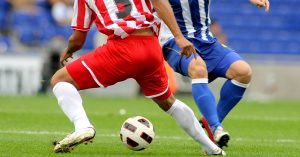 Faking injuries can threaten more than the game   Dr  David