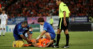 Faking injuries can threaten more than the game | Dr  David