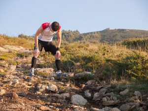 Tips to prevent cross country injuries