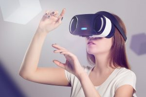 Is virtual reality the future of injury rehab?
