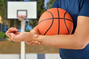 Return to sports after TFCC surgery can take many weeks.