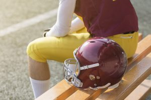 Athletic trainers and team doctors should make medical decisions about the players