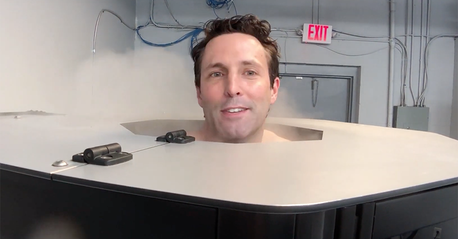 Cryotherapy: Should athletes and active people use it for recovery? | Dr. David Geier - Sports Medicine Simplified